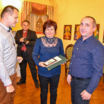 Rodák Jozef Ondriáš ocenený In Memoriam