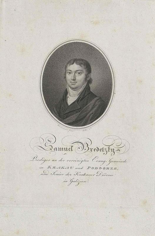 Bredetzky, Samuel