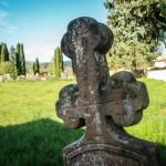 Hrob srbského zajatca v Štefanskej Hute