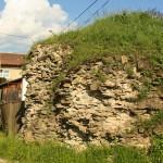 Zrúcaniny hradu Richnava