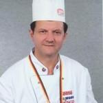 Peter Uličný (1947 - 2010), šéfkuchár