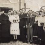 Svadobné tradície v našej obci