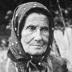 Oslávenkyňa z Hrabkova