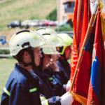 100 rokov hasičstva v obci Ovčie