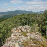S batohom cez Spišské a Fottové skaly