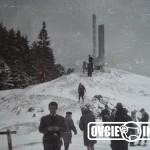 Pamätník sovietskych vojakov na Branisku