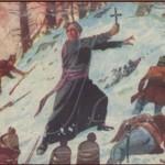 Maďarská ilustrácia bojov