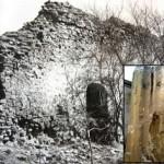 Zrúcaniny kláštora s uloženou klenbou