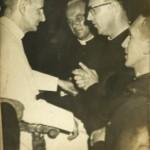 Pavol VI. a Don Kočík
