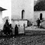 Križovany na historických fotografiách