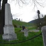 Pamätník v Korytnom