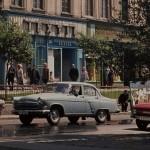 60-te roky v Prešove