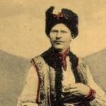 Tradičný šarišský ľudový kroj